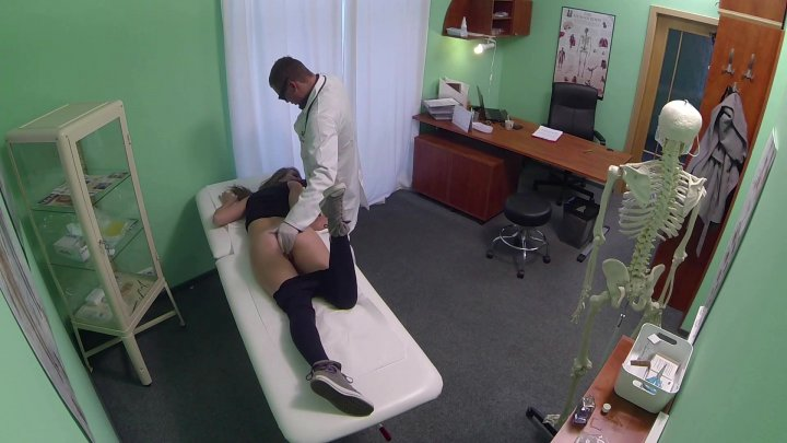 Streaming porn video still #1 from Healthy Dose Of Dick, A