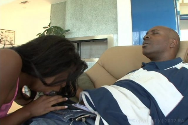 Naughty black housewives 1
