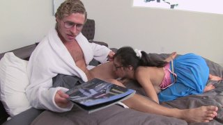 Streaming porn video still #2 from All Natural 3