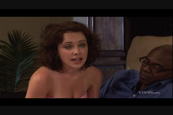 Actress try out fuck