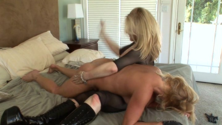 Sexy Milfs Nina Hartley And Ginger Lynn Share A Hot -8248