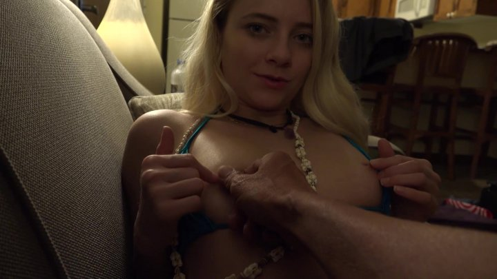 Streaming porn video still #3 from POV Petite Fantasy