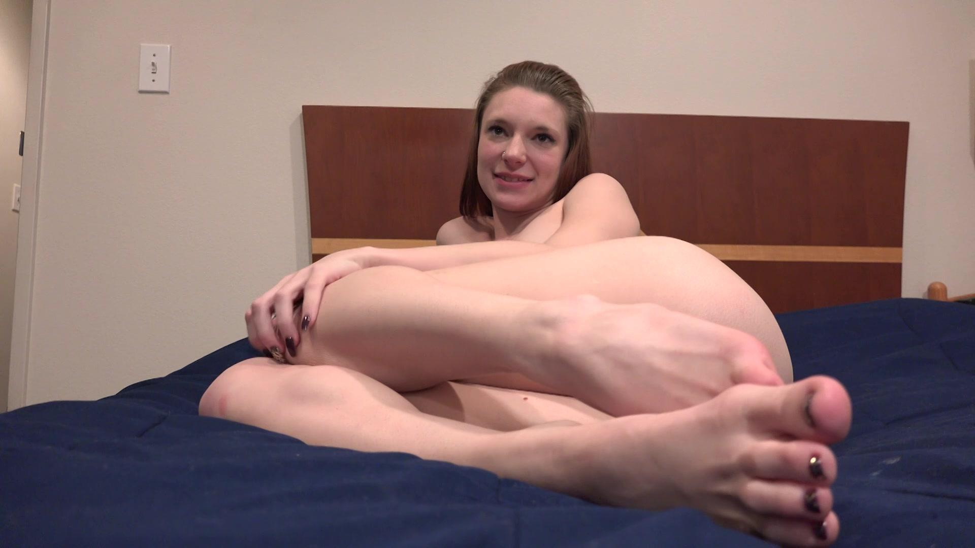 Slole fuck in bed