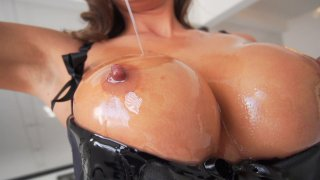 Streaming porn video still #1 from Oil Overload #14