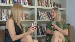 Streaming porn video still #2 from Mother-Daughter Exchange Club Part 7