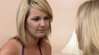 Streaming porn video still #3 from Mother-Daughter Exchange Club Part 7