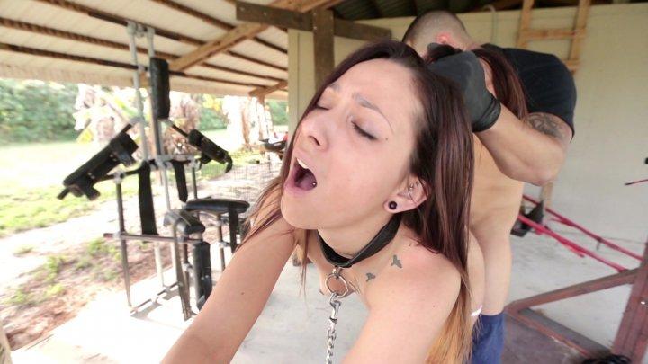 Streaming porn video still #1 from Disciplined Teens
