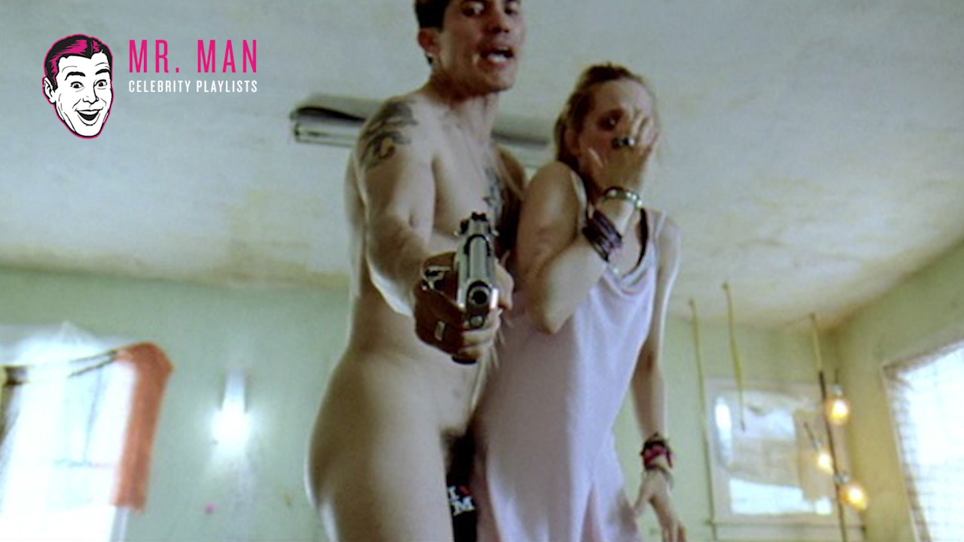 Barek naked m elyas Netflixable? German