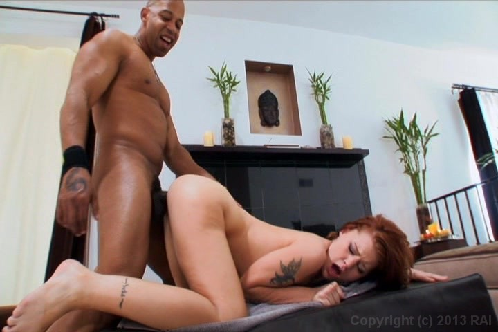 Wife begs for nigger cock