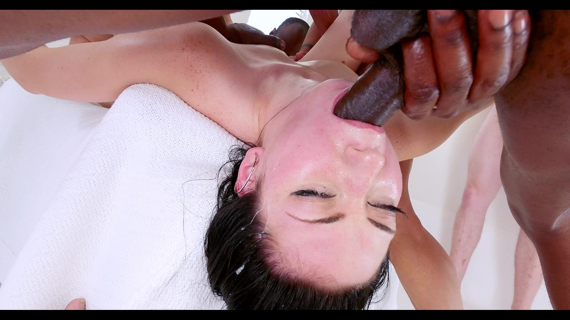 Fucked hard facial pictures, lube tube porno