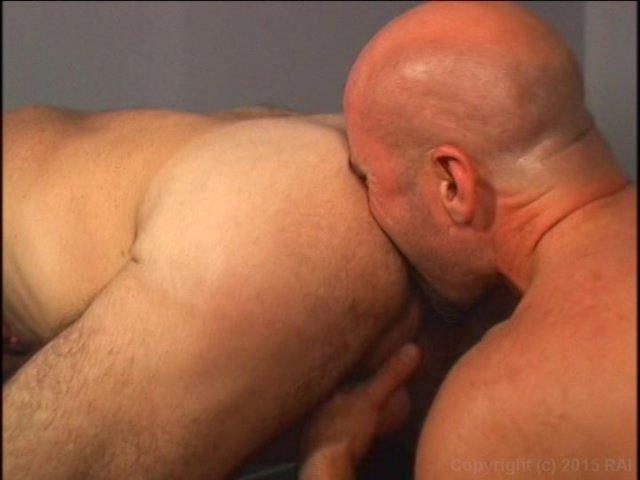 Streaming porn video still #1 from Bear Fuzz