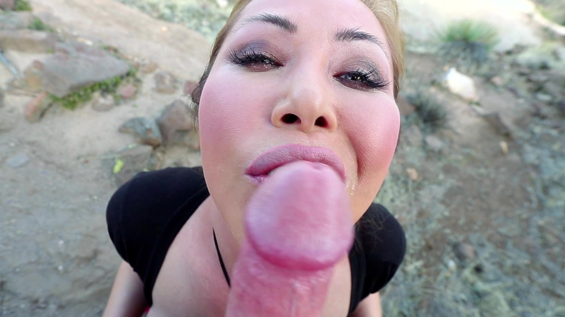 apologise, but, opinion, erotic asian suck cock and facial theme simply matchless