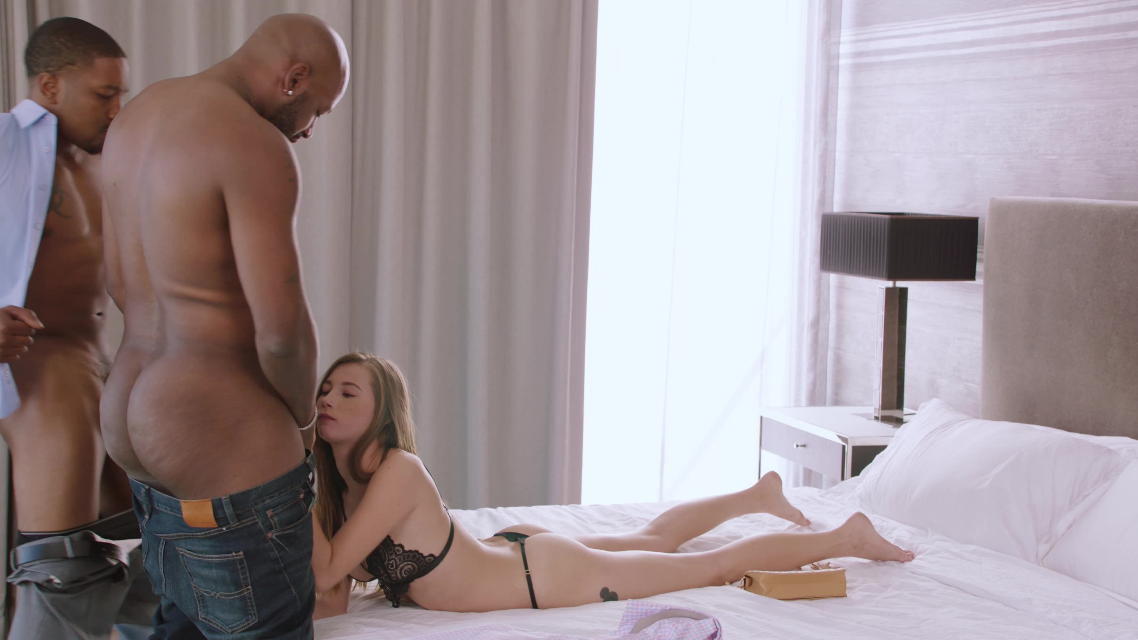 Hot Couple Big Booty Latina And Euro Hunk Rough Sex Homemade Violet Starr