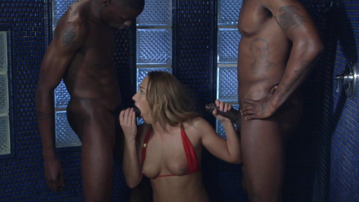 Streaming porn video still #1 from Carter Cruise: Obsession