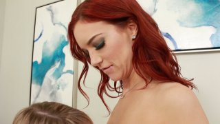 Streaming porn video still #2 from Lesbian Performers Of The Year 2019