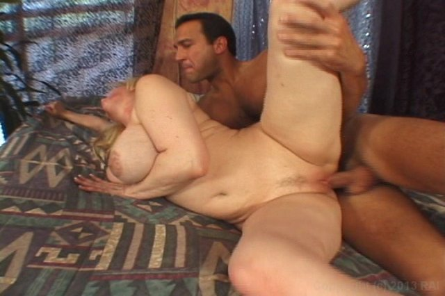 Streaming porn video still #1 from Fantastic 40's #5