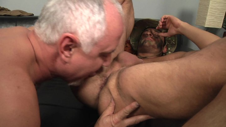 Streaming porn video still #1 from Bareback Muscle Mania