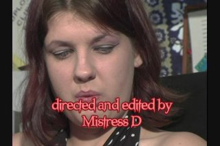 Streaming porn video still #21 from Dark Dreams