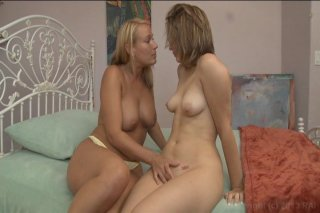 Streaming porn video still #4 from Lesbian Seductions Older/Younger Vol. 27
