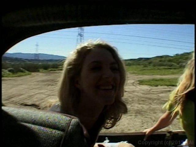 Streaming porn video still #1 from Sticky Fingered