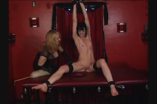 Streaming porn video still #1 from Very Best Of Tied N Tickled, The