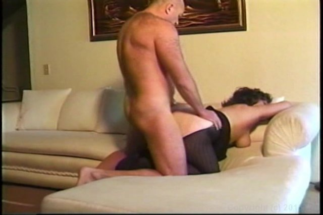 Streaming porn video still #1 from Older And Hairy #2