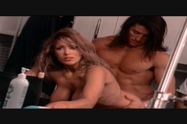 Streaming porn video still #4 from Pajama Party X: Part 2