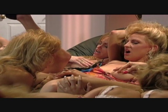 Streaming porn video still #6 from Pajama Party X: Part 2