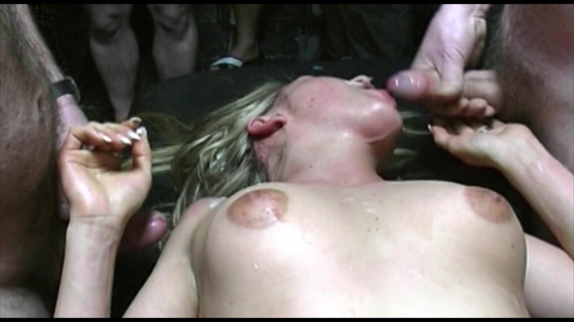 Sperma Küsse