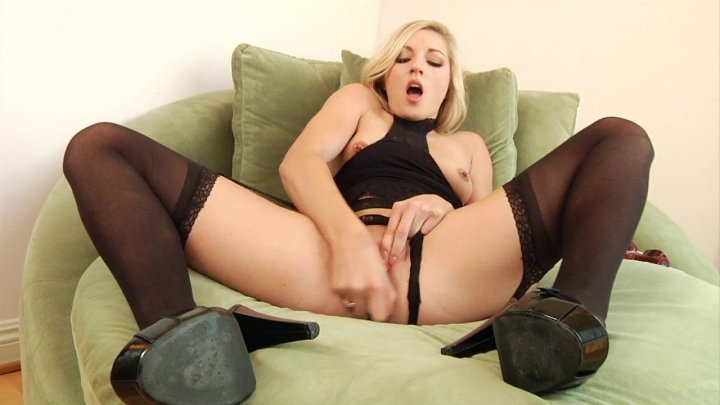 Streaming porn video still #1 from All By Myself 4