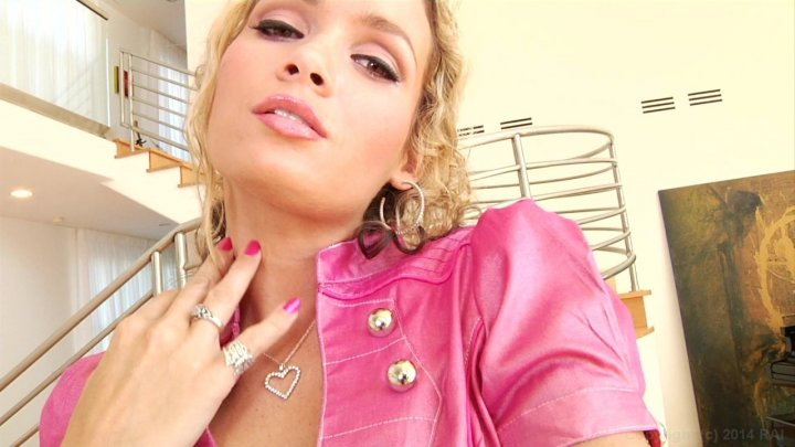 Streaming porn video still #2 from All By Myself 4