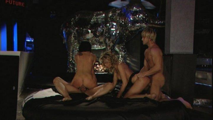 Sex orgy group club