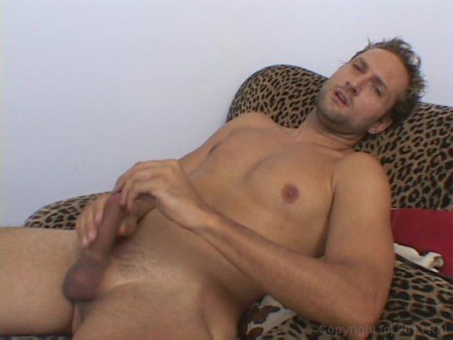 Streaming porn video still #1 from Handyman 4