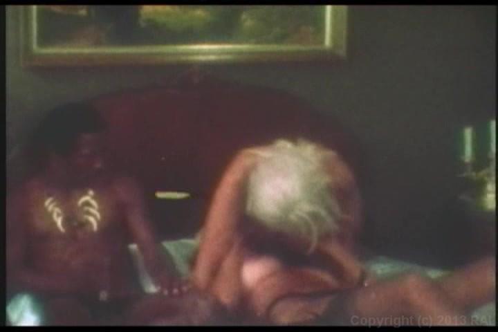 Teen couple granny bang