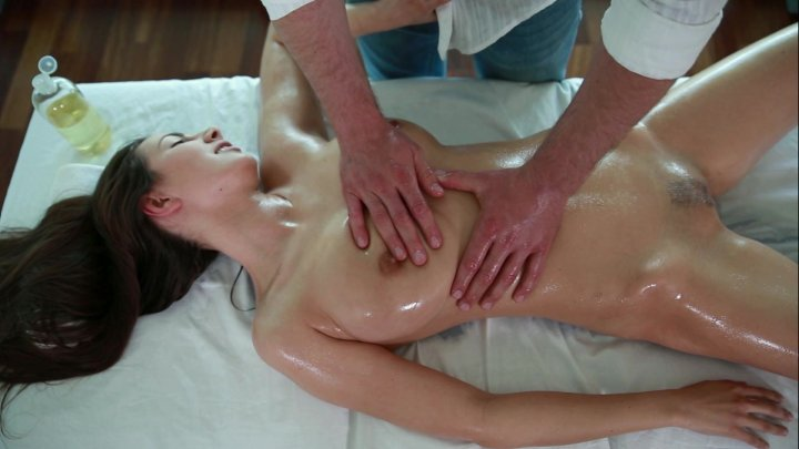 connie carter massage