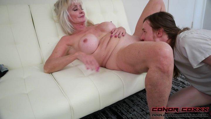 Streaming porn video still #1 from Knotty Family Tree Vol 1: Stepmoms