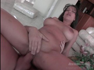 Streaming porn video still #9 from Big Titty Bounce