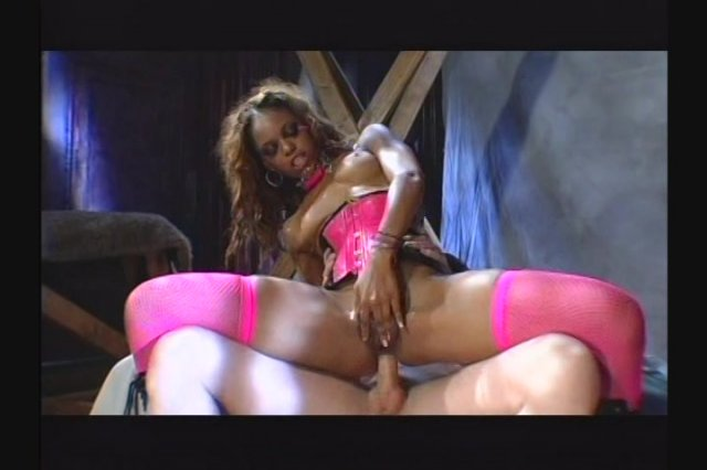 Streaming porn video still #1 from Jungle Fever 3somes