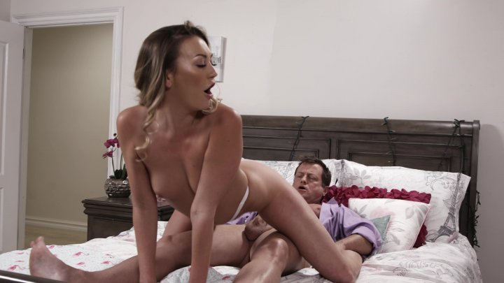 Streaming porn video still #1 from Who's Your Stepdaddy 2