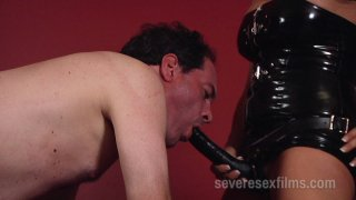 Streaming porn video still #3 from Perversion And Punishment 6