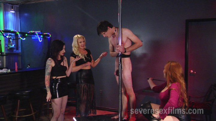 Streaming porn video still #1 from Perversion And Punishment 6