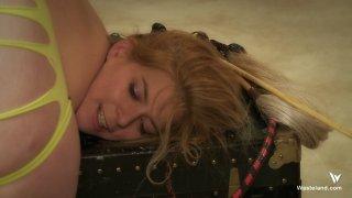 Streaming porn video still #8 from Return Of The FemDoms
