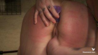 Streaming porn video still #9 from Return Of The FemDoms