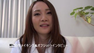 Streaming porn video still #7 from Catwalk Poison 126: Tachibana Misuzu