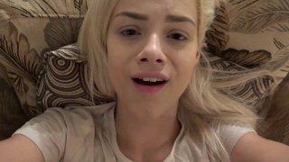 Streaming porn video still #2 from ATK Balls Deep In Elsa Jean