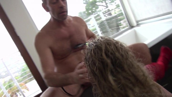 Streaming porn video still #1 from Rocco's Perfect Slaves #4: American Edition