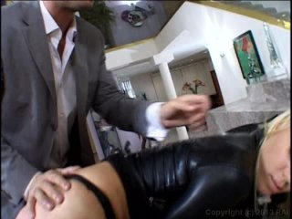 Streaming porn video still #2 from Annette Schwarz is Slutwoman