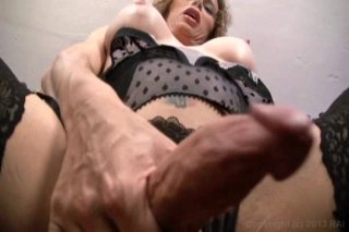 Streaming porn video still #1 from She-Male Strokers 32