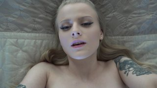 Streaming porn video still #3 from Creampie City: Filled To The Brim