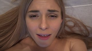 Streaming porn video still #4 from Creampie City: Filled To The Brim